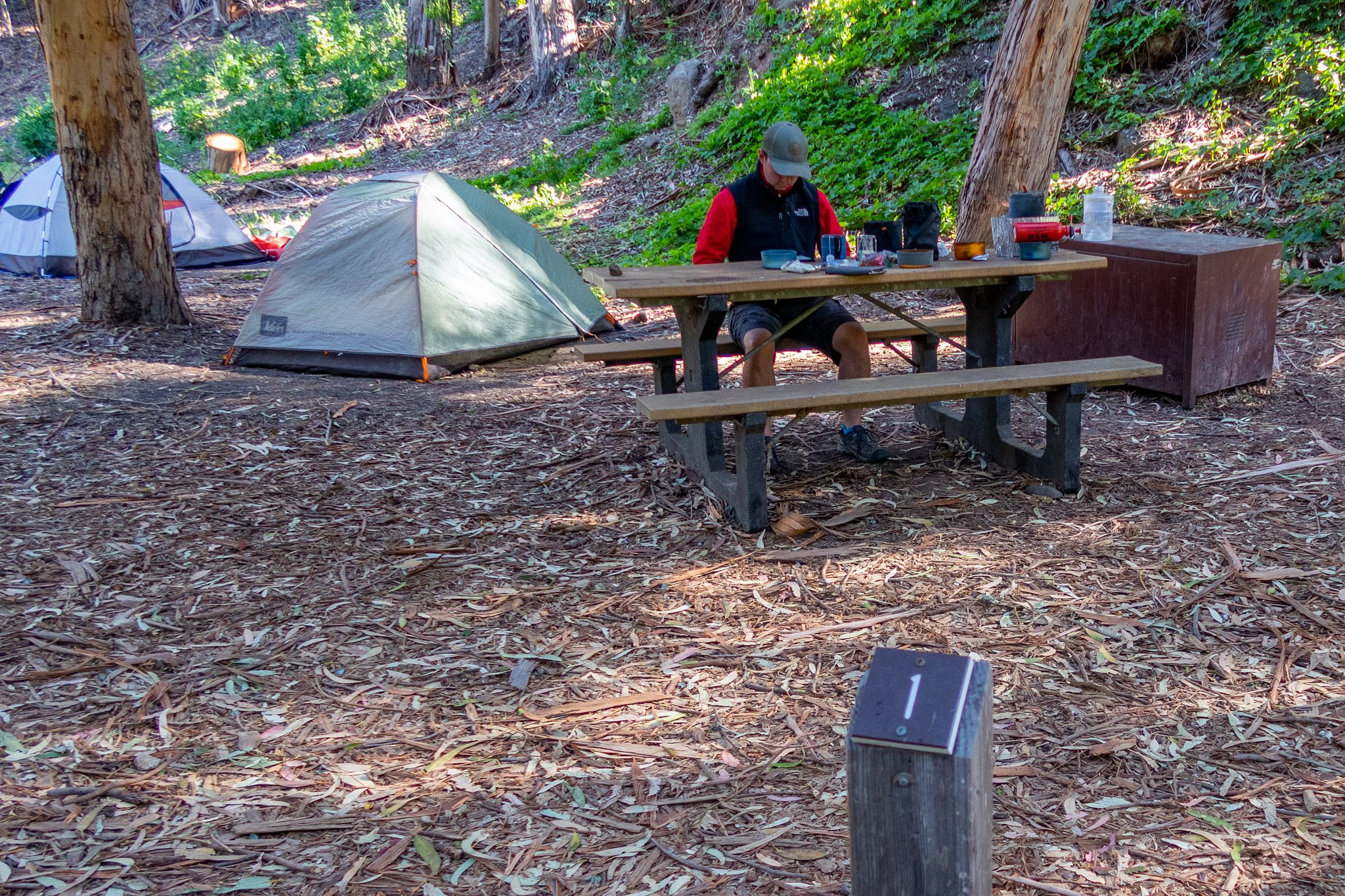 Scorpion Ranch Campground