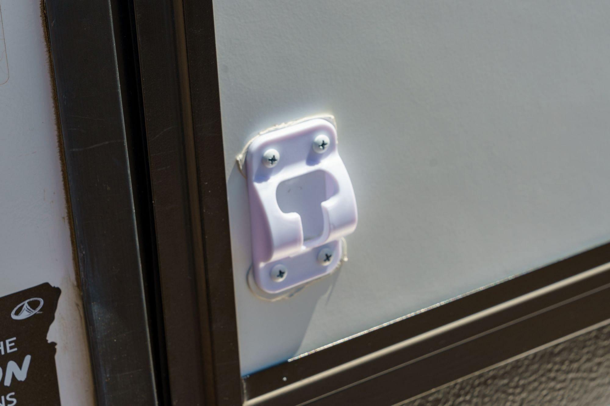 RV Door Keeper