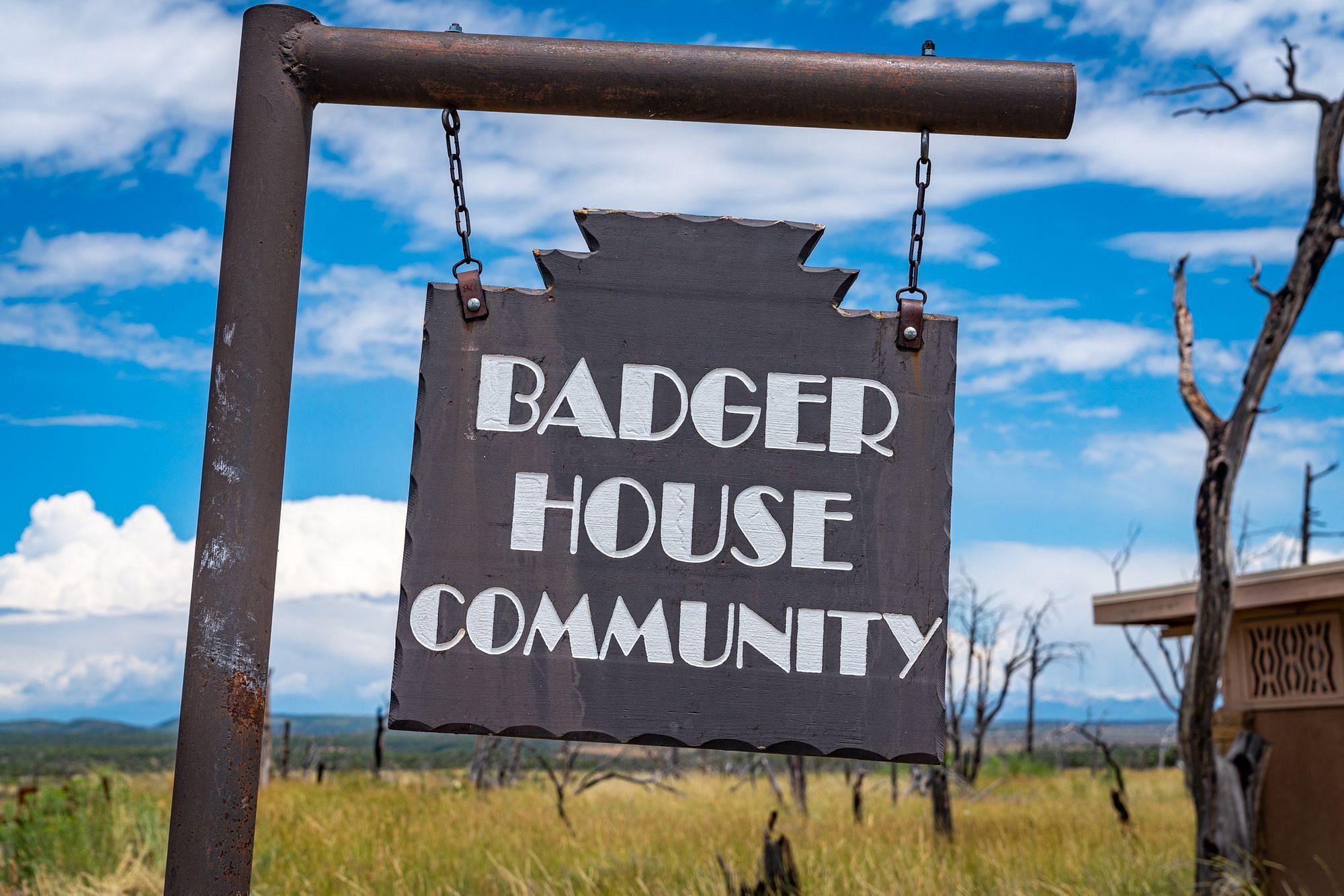 Badger House Community
