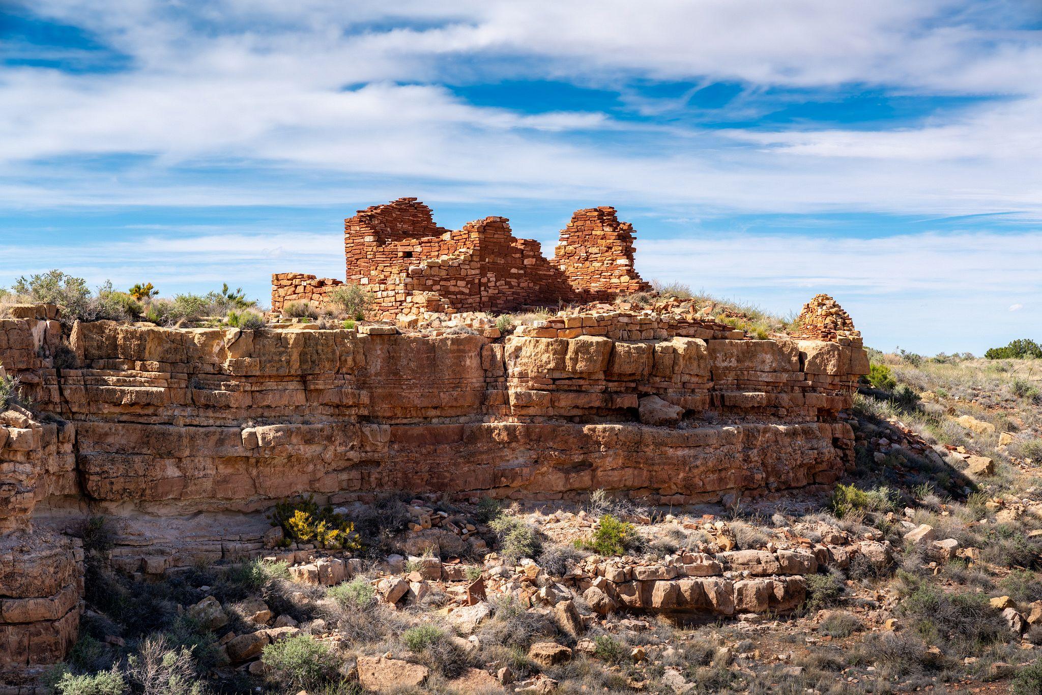 Box Canyon Dwellings