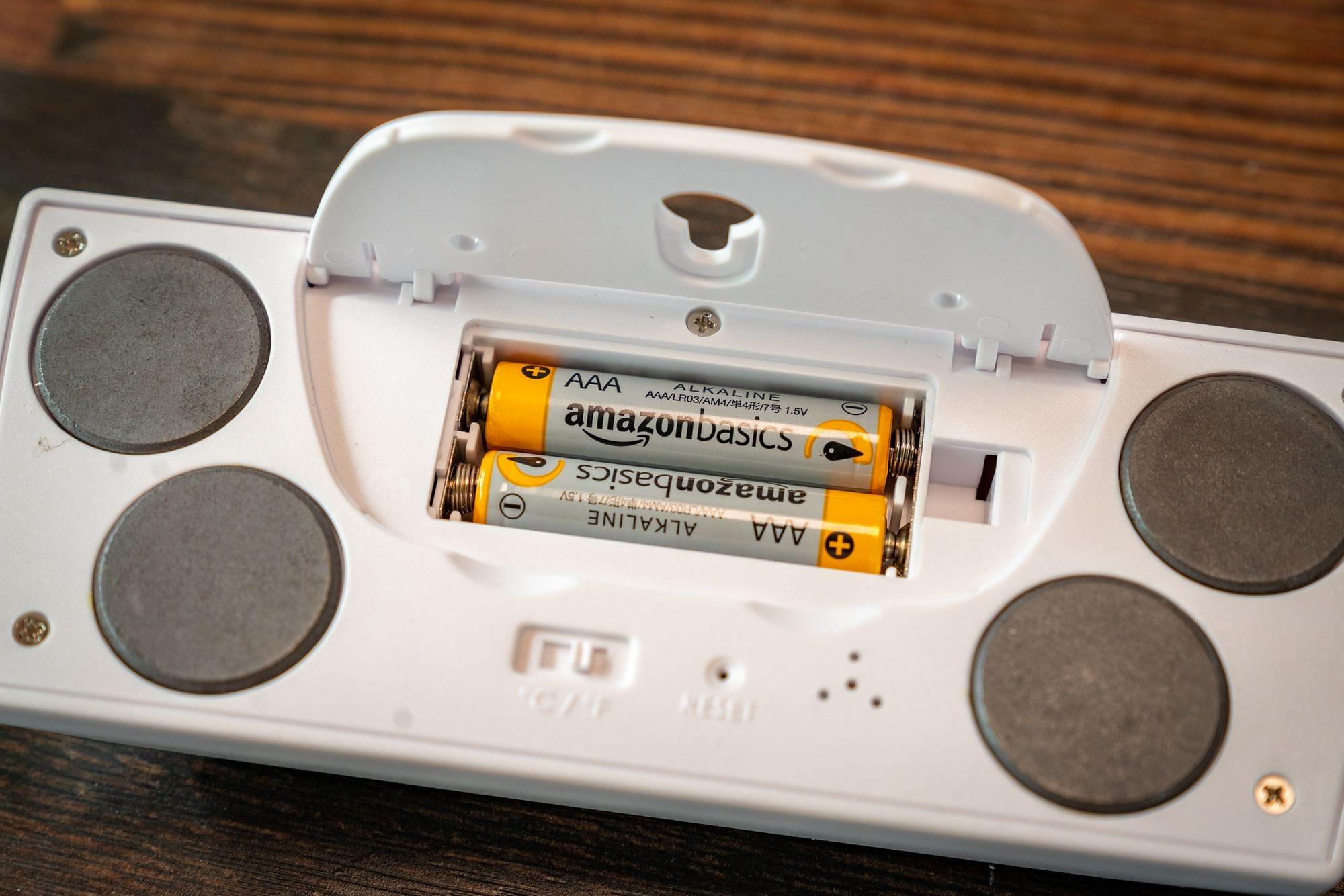 AcuRite 986 AA Batteries