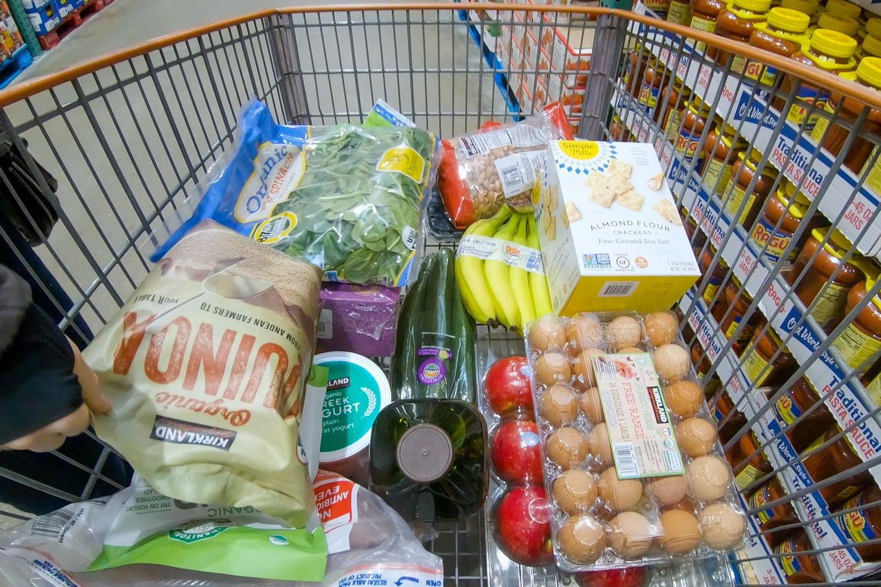 Why we shop at Costco