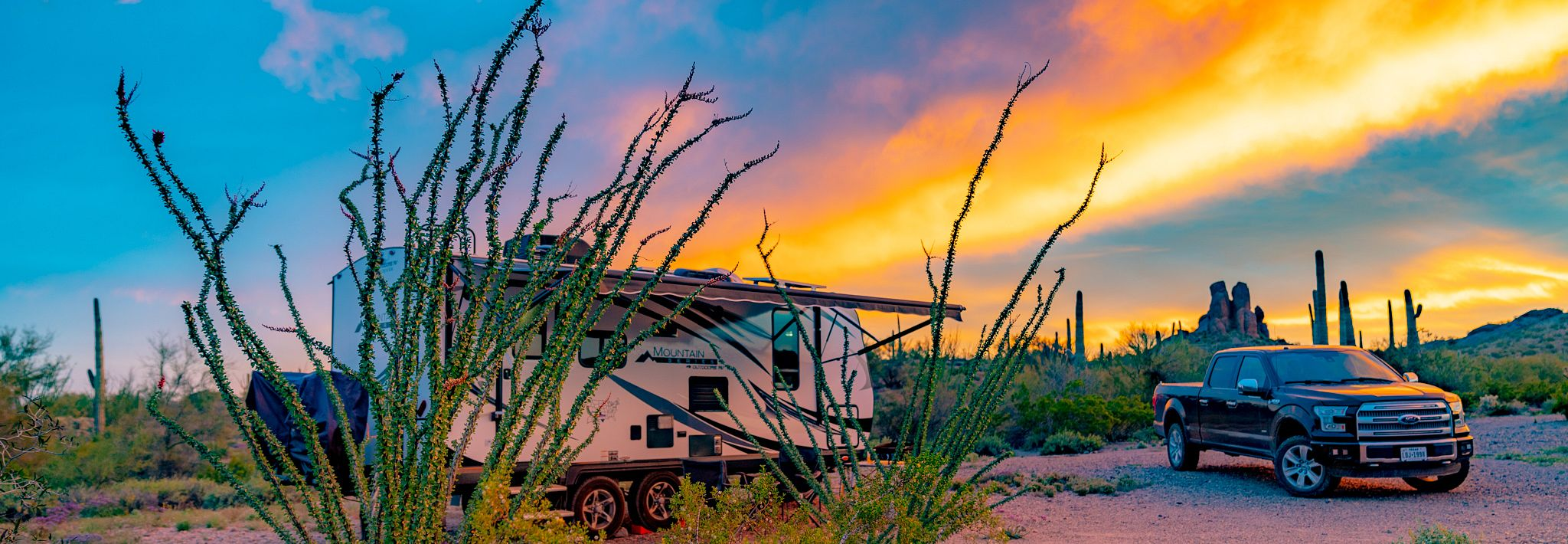Outdoors RV Photo Contest Grand Prize Winner