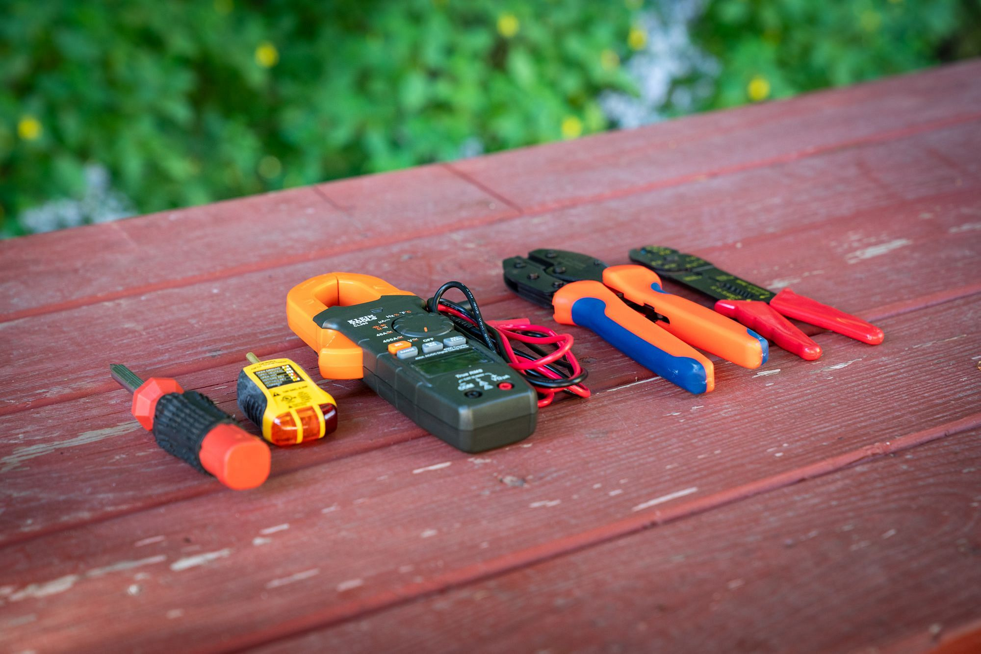 5 Basic Electrical Tools Every RVer Should Have