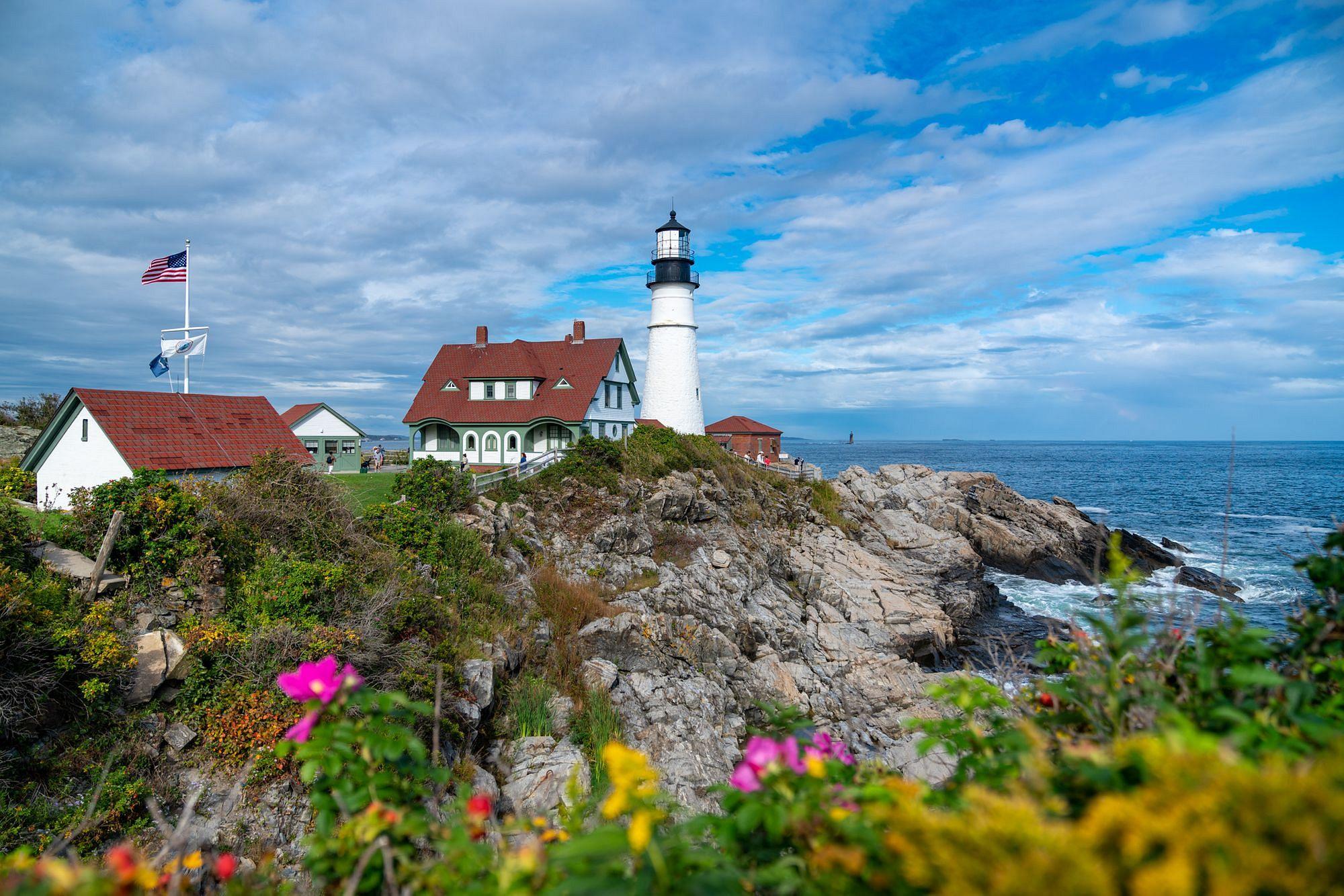 A Weekend in Portland, Maine