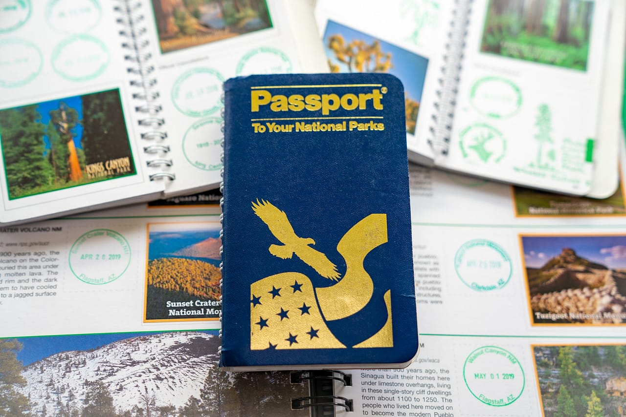 What is a National Park Passport?