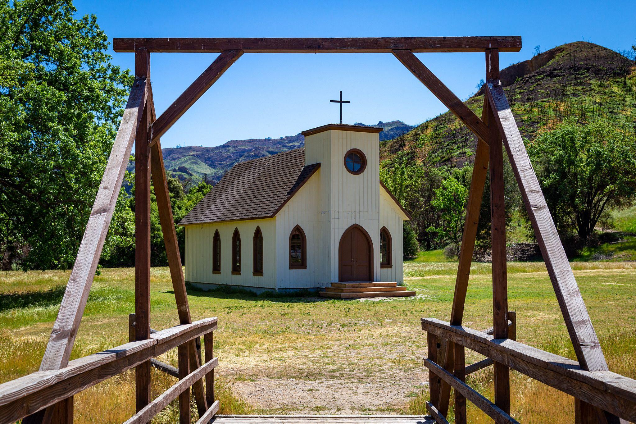 Paramount Ranch Church