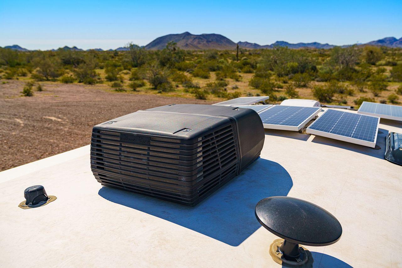 Installing a Micro-Air EasyStart 364