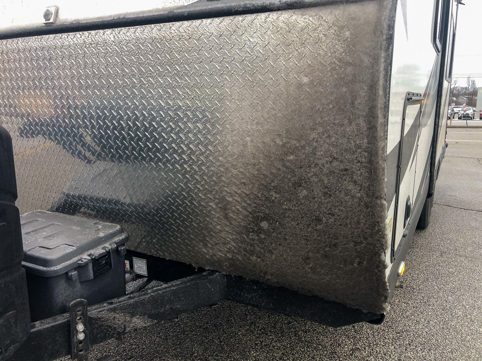 RV Road Spray