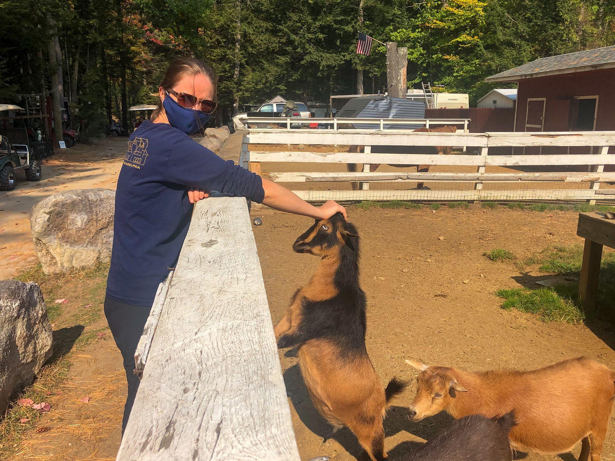 Goats RV Park