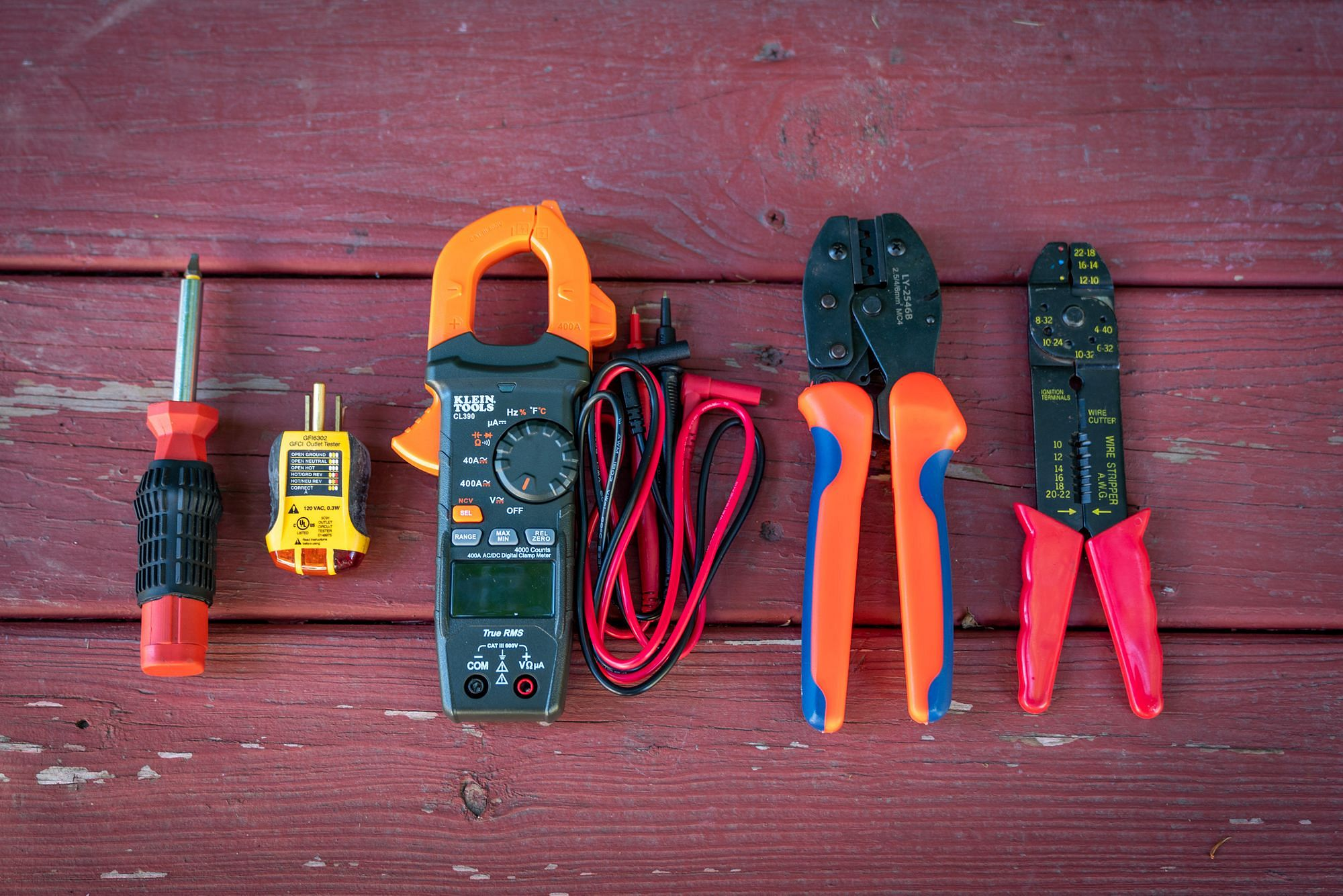 Electrical Tools for RVers