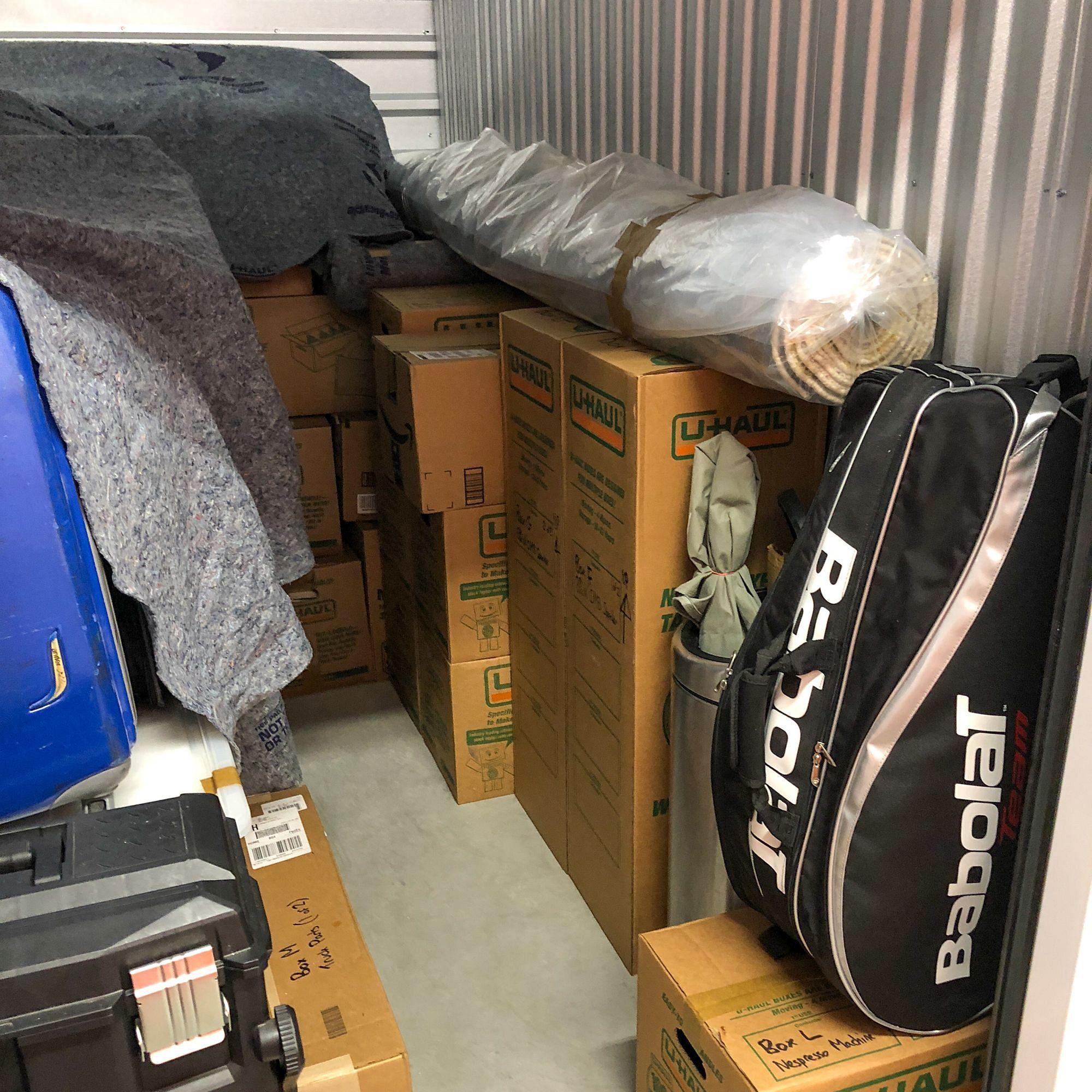 Texas Storage Unit