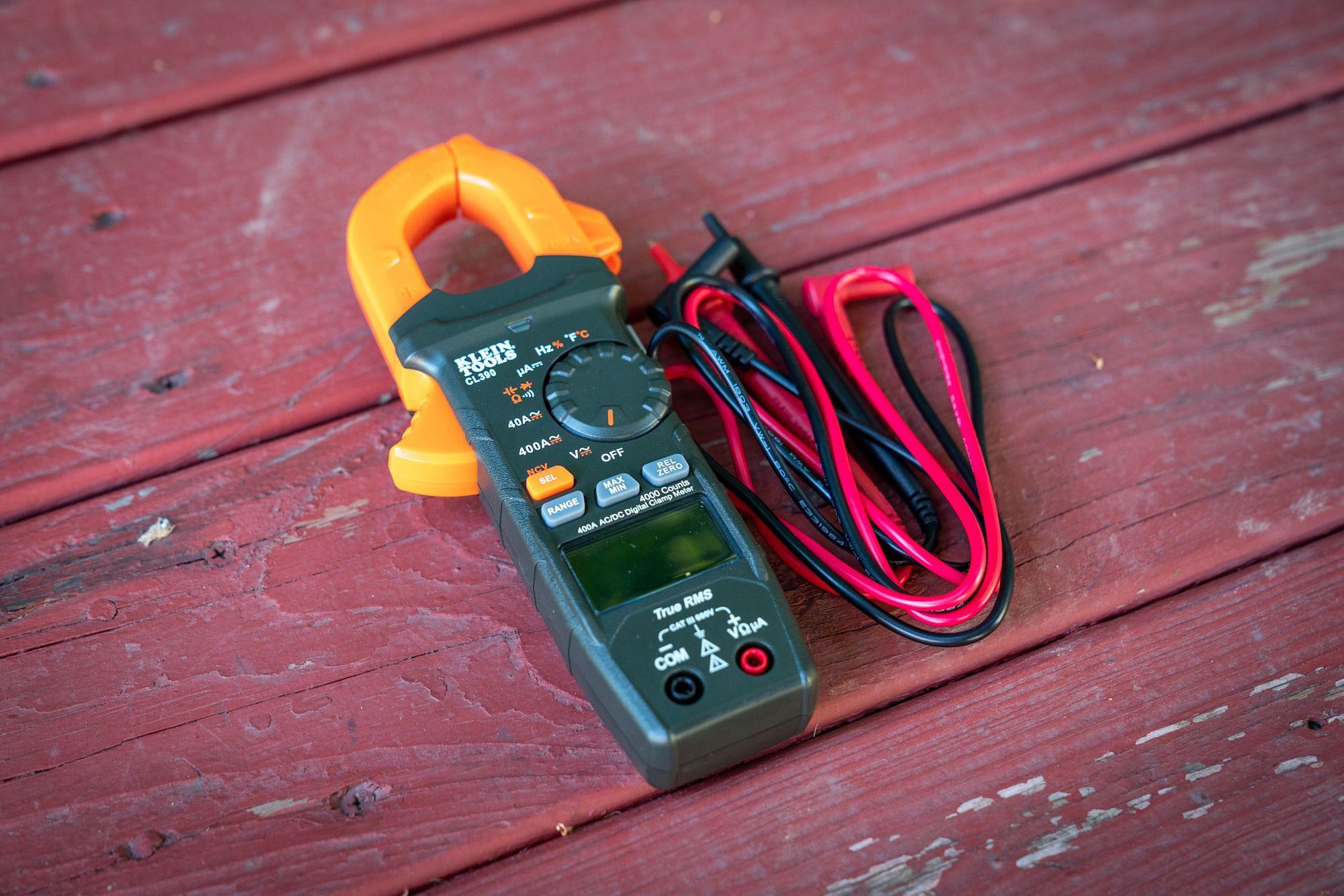 Klein Tools CL390