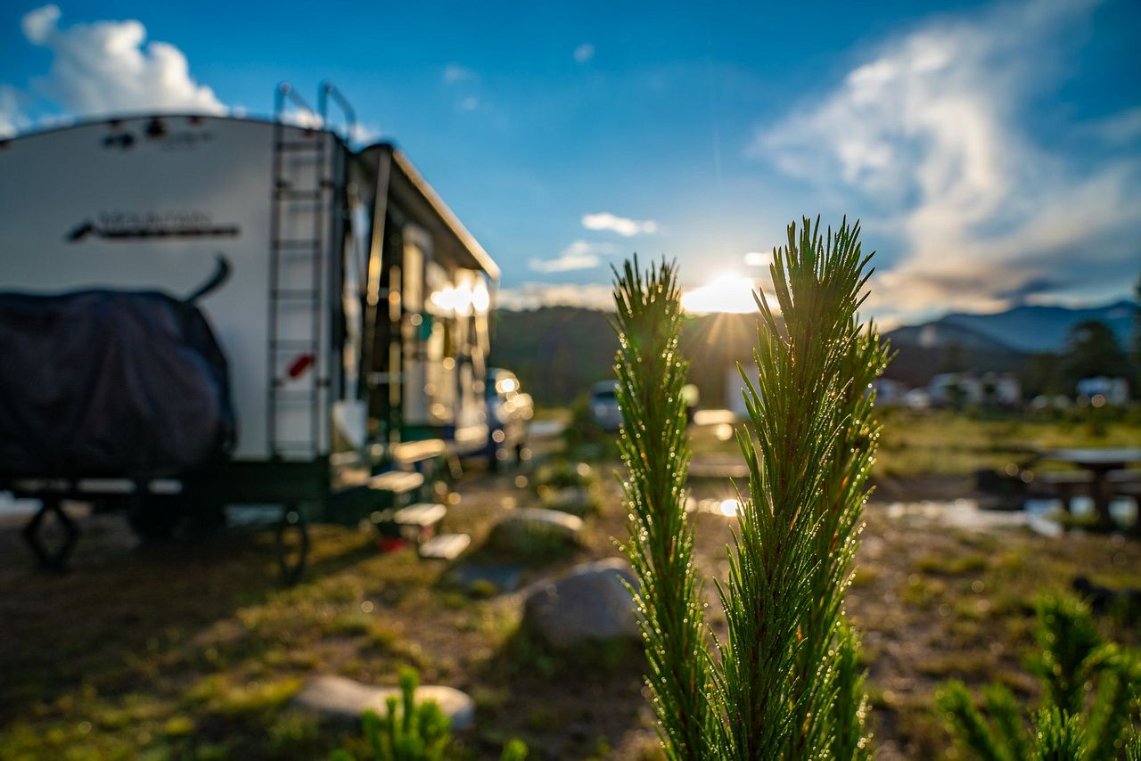 13 Must Have RV Accessories