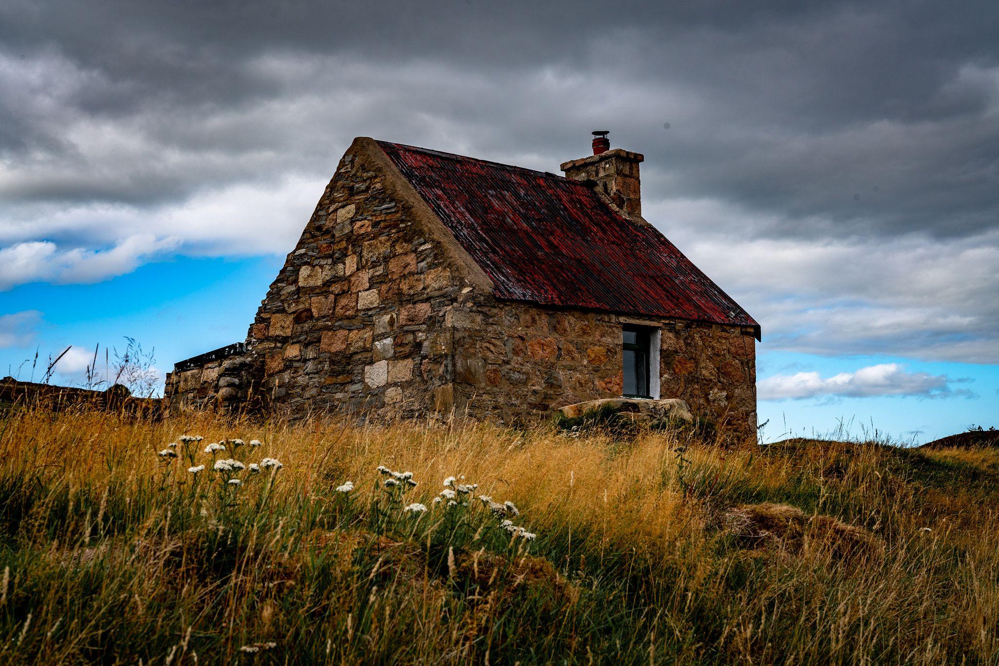 Scottish Bothy