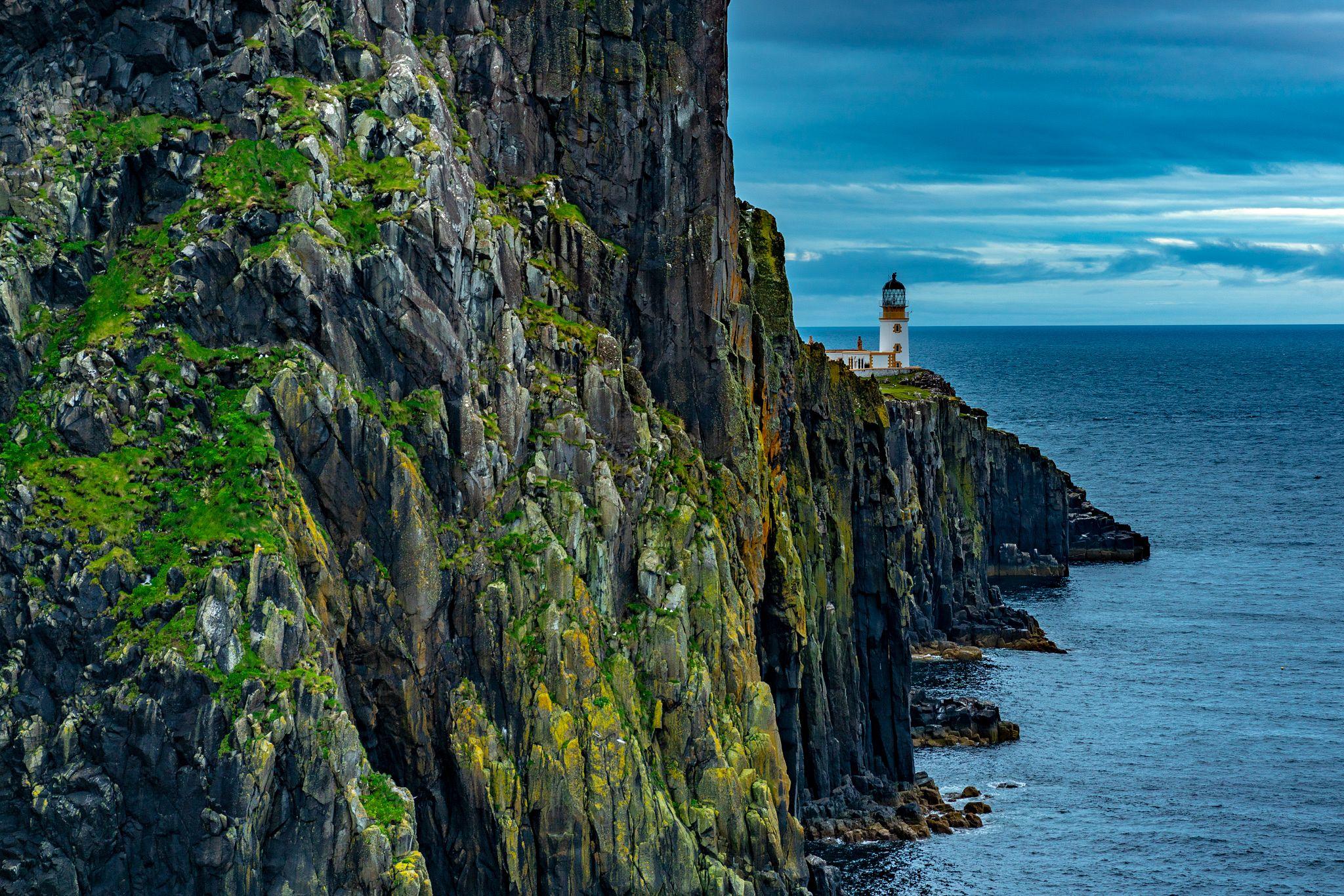 Neist Point Lighthouse