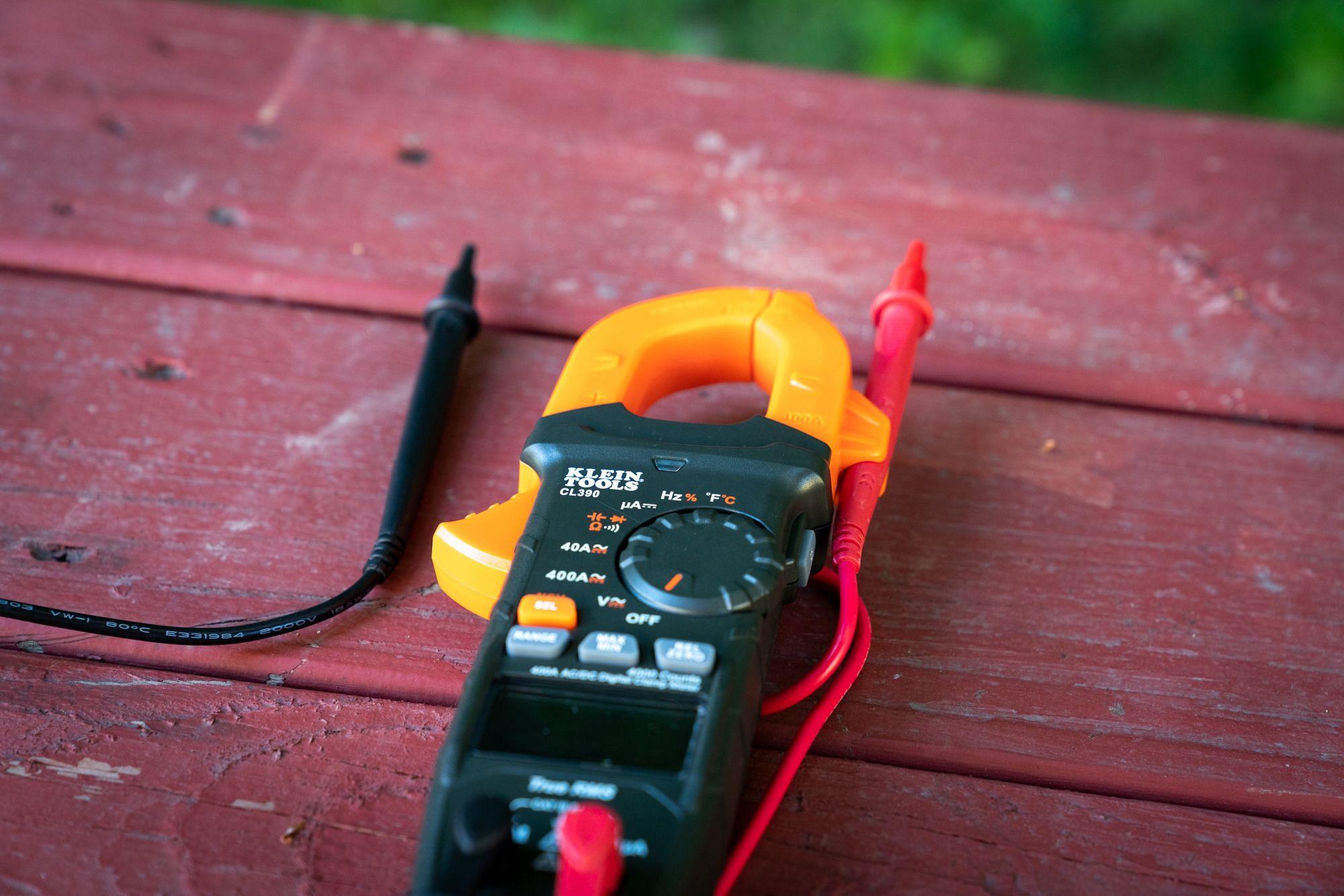 Klein Tools CL390 Probe Holder