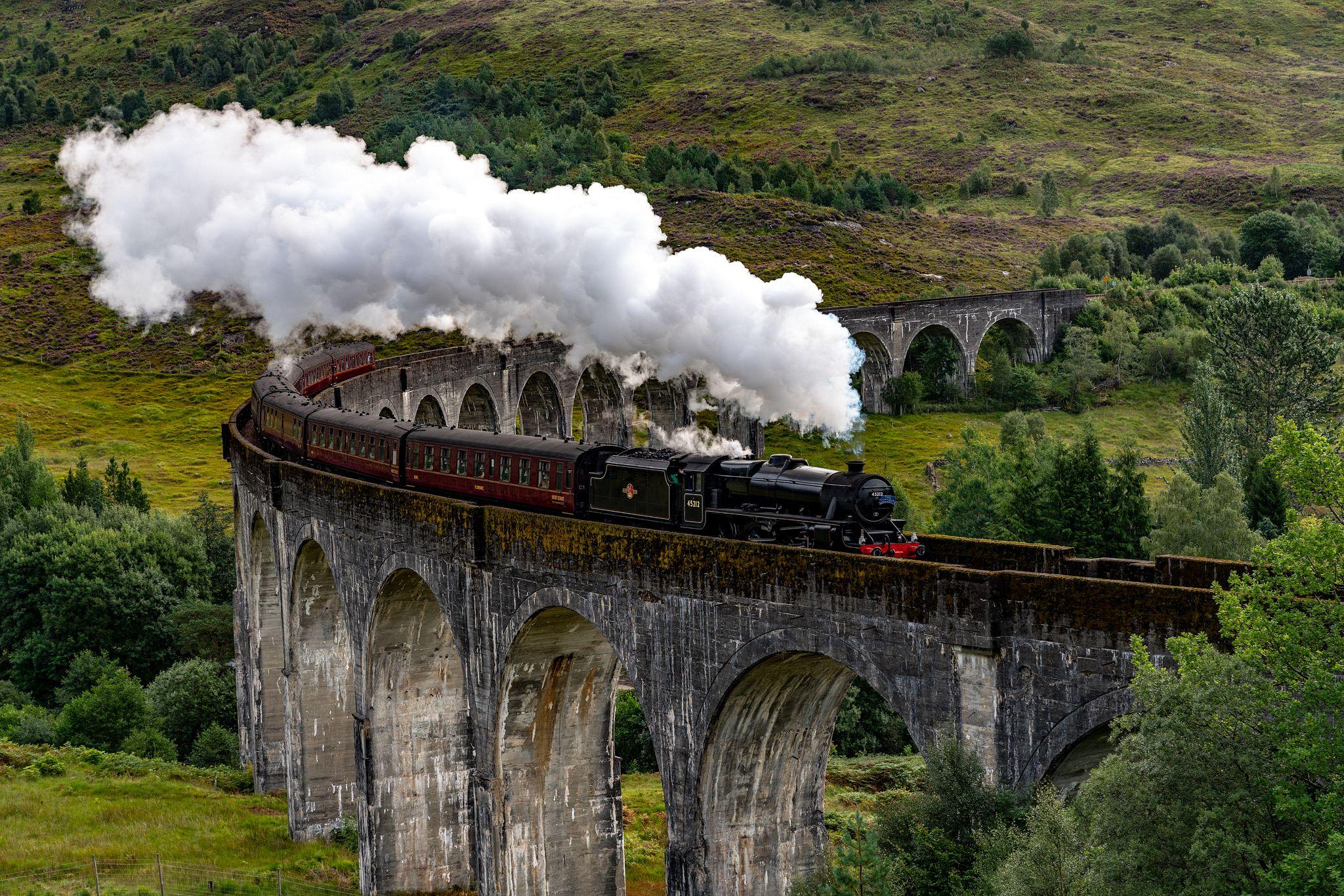 Scotland Road Trip: 10 Day Itinerary