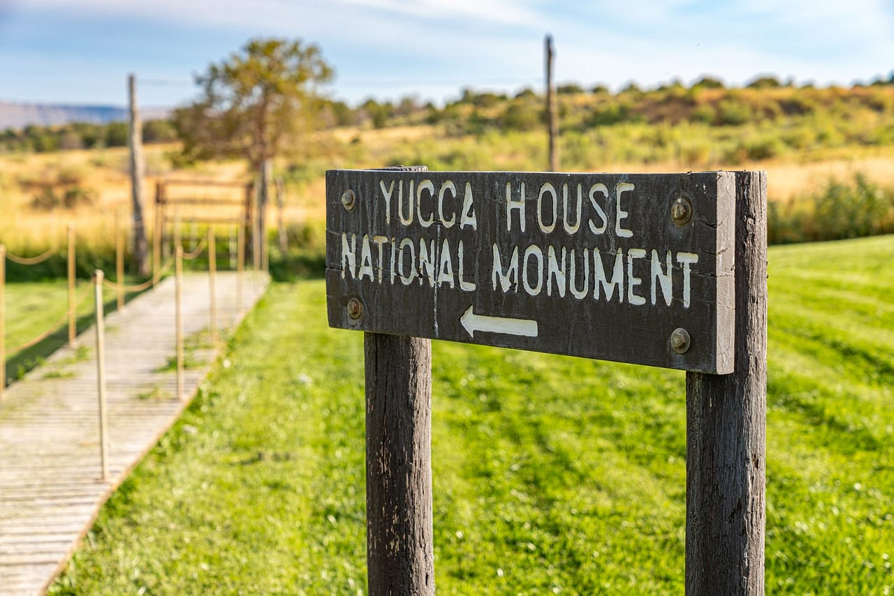 Yucca House National Monument