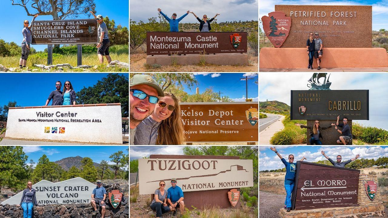National Parks Season 2 Recap