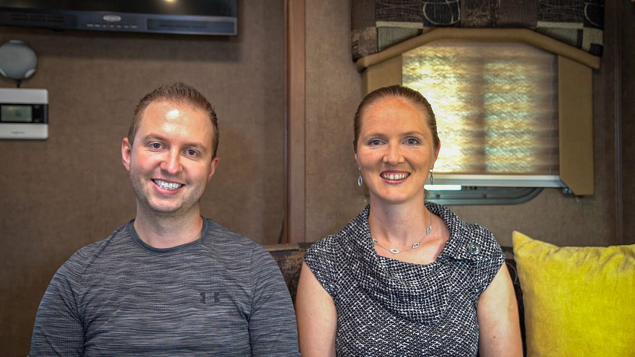 Pandemic RV Travel (Interview with Smart Family Money)
