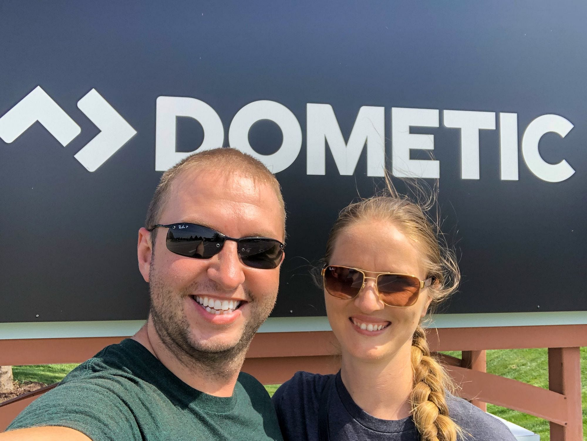Dometic Office